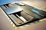 banc freinage double essieu