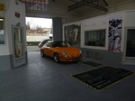 911 orange collection